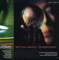 Verve, The - Bitter Sweet Symphony (James Lavelle Remixes)